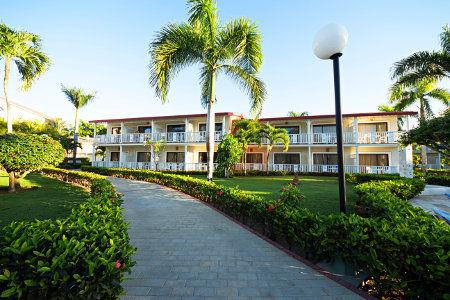 République Dominicaine - La Romana - Hôtel Gran Bahia Principe La Romana 5*