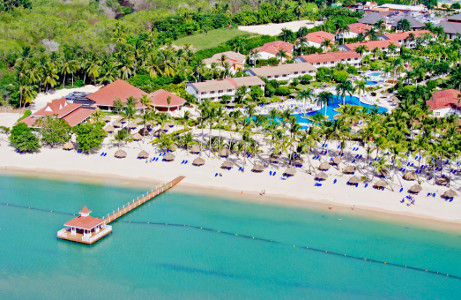 Luxury Bahia Principe Bouganville 5* Luxe - ADULT ONLY
