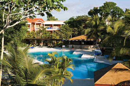 République Dominicaine - Boca Chica - Hôtel Bellevue Dominican Bay 3*