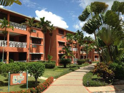 République Dominicaine - Boca Chica - Hôtel Bellevue Dominican Bay 3*