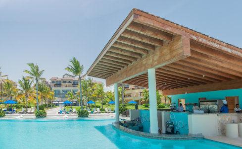 République Dominicaine - Cap Cana - Hôtel Alsol del Mar Cap Cana 4*