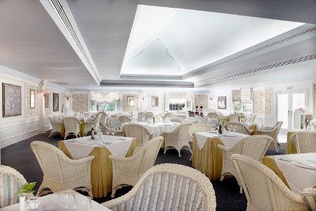 République Dominicaine - Bavaro - Hôtel Barcelo Bavaro Palace Deluxe 5*
