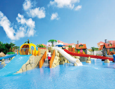 All Kid Friendly All Inclusive Resorts In Antigua