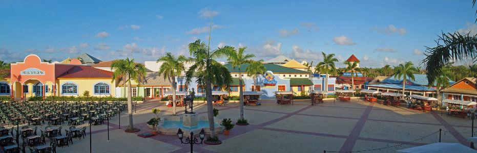 République Dominicaine - Punta Cana - Hôtel Grand Bahia Principe Turquesa 5*