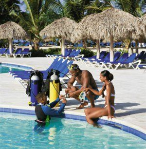BE LIVE COLLECTION CANOA 4* - voyage  - sejour