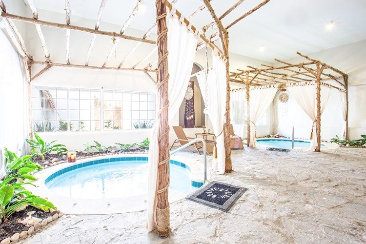 République Dominicaine - Bayahibe - Hôtel Be Live Collection Canoa 5*
