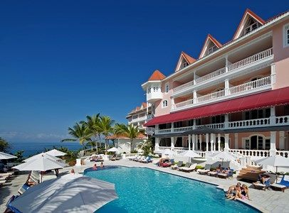 Luxury Bahia Principe Samana Don Pablo Collection 5* - voyage  - sejour