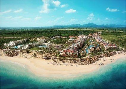 Now Onyx Punta Cana 5* - voyage  - sejour