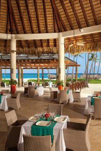 République Dominicaine - Bavaro - Hôtel Now Larimar Punta Cana 5*