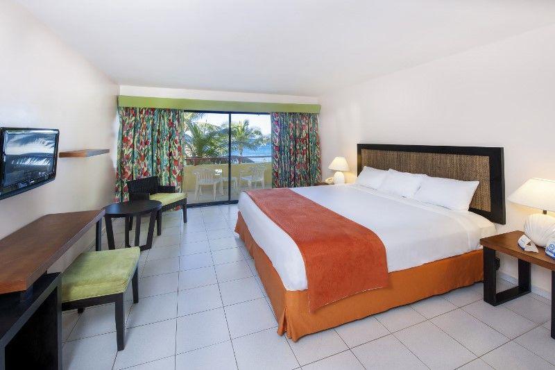 République Dominicaine - Puerto Plata - Hôtel Casa Marina Beach 4*