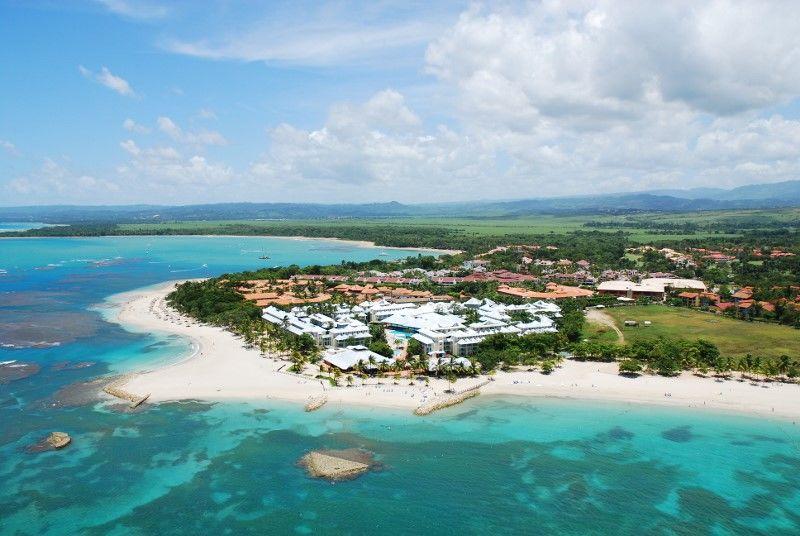 République Dominicaine - Puerto Plata - Hôtel Grand Paradise Playa Dorada 4*