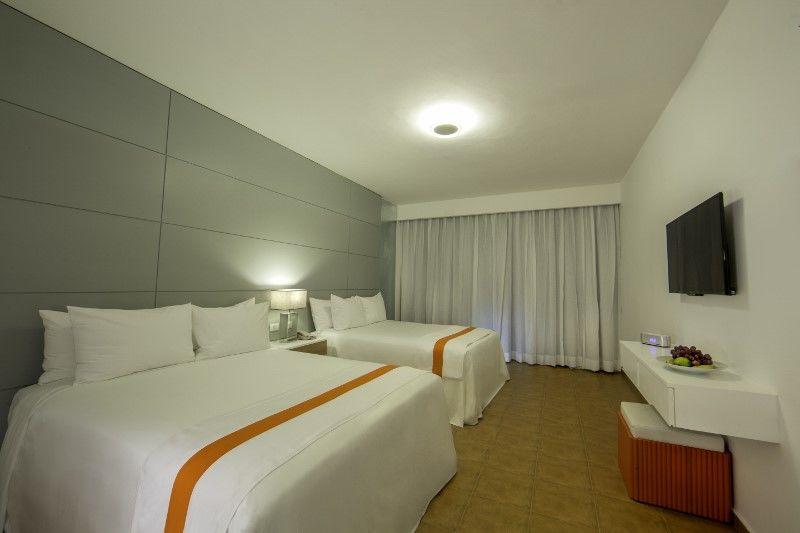 République Dominicaine - Puerto Plata - Hôtel Viva Wyndham V Heavens 4* - Adults Only