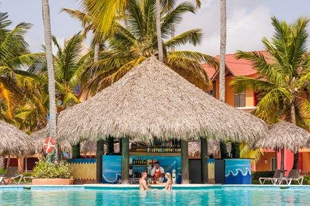 Punta Cana Princess All Suites Resort & Spa 5* - ADULT ONLY - voyage  - sejour