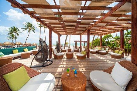 République Dominicaine - Bavaro - Hôtel Punta Cana Princess All Suites Resort & Spa 5*