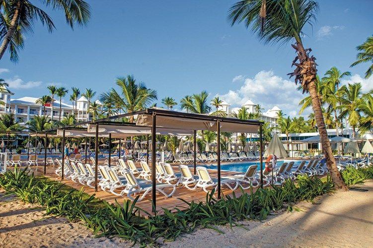 République Dominicaine - Punta Cana - Hôtel Riu Palace Macao 5*