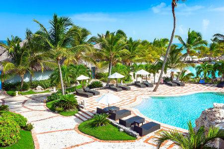 voyage de luxe, sejour de prestige Sanctuary Cap Cana 5* - voyage  - sejour