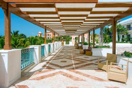République Dominicaine - Cap Cana - Hôtel Sanctuary Cap Cana by Alsol 5*