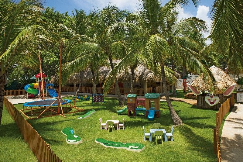 République Dominicaine - Punta Cana - Hôtel Sunscape Dominican Beach Punta Cana 4* sup