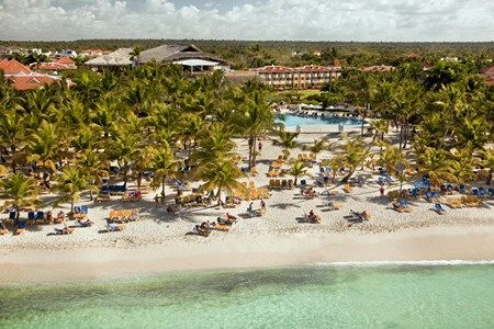 aerial view of viva wyndham dominicus palace_8937402113_o
