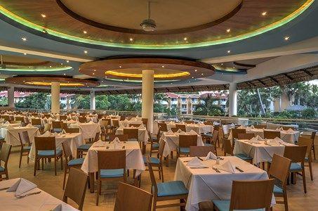 République Dominicaine - Bayahibe - Hôtel Viva Wyndham Dominicus Palace 4*