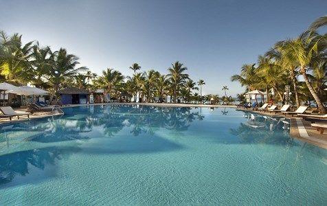 Séjour Punta Cana - Viva Wyndham Dominicus Palace 4*