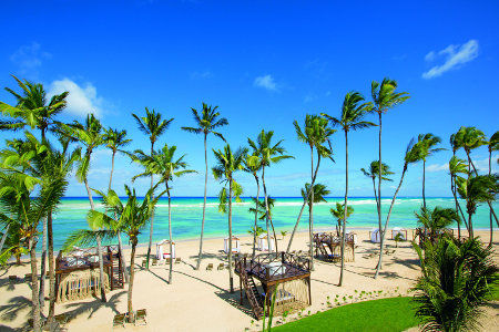 Breathless Punta Cana Resort & Spa 5* - ADULT ONLY
