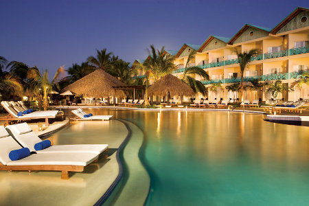 Dreams La Romana Resort & Spa 5* - voyage  - sejour