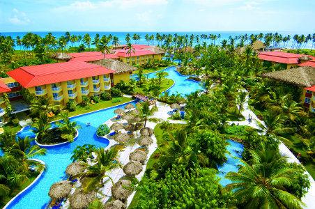 dreams punta cana resort spa 5 voyage r publique dominicaine s jour punta cana. Black Bedroom Furniture Sets. Home Design Ideas