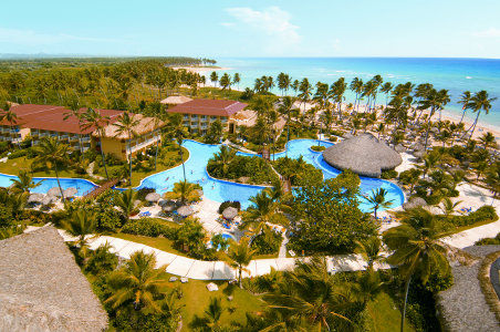 Dreams Punta Cana Resort & Spa 5* - voyage  - sejour