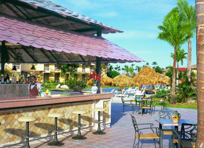 République Dominicaine - Punta Cana - Hôtel Dreams Punta Cana Resort & Spa 5*