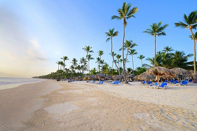 République Dominicaine - Bavaro - Hôtel Occidental Punta Cana 4*
