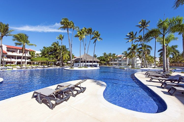 Occidental Punta Cana 5* - voyage  - sejour