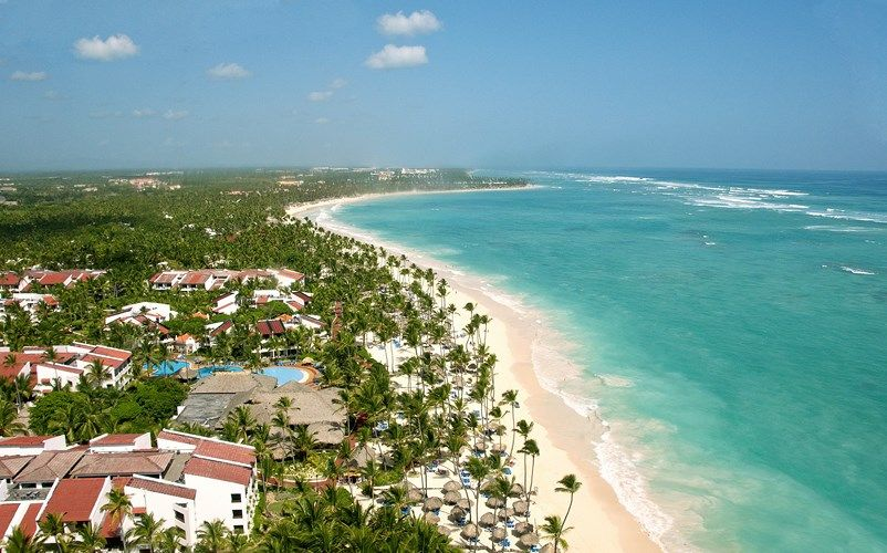 Hôtel OCCIDENTAL GRAND PUNTA CANA 4* Sup