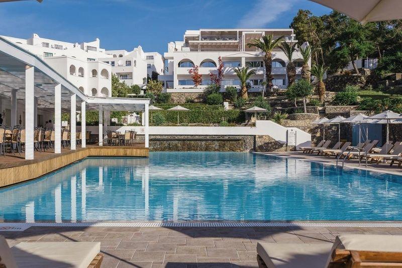Séjour Rhodes - Lindos Village Resort & Spa 5* - Adult only