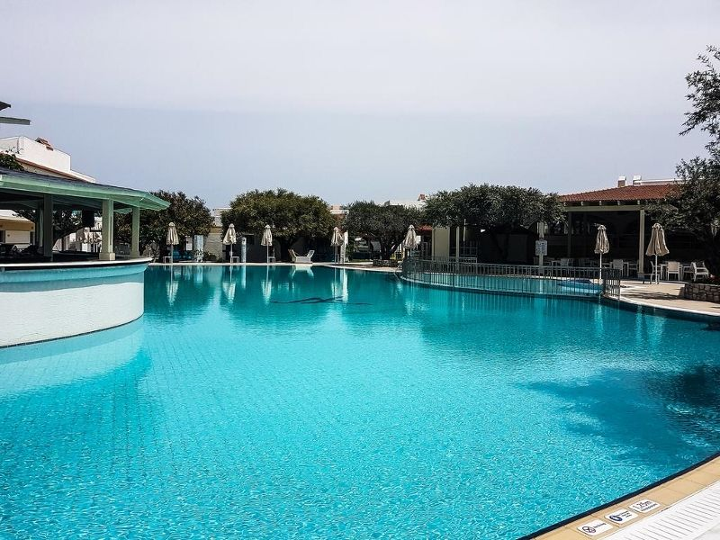 Lydia Maris Resort & Spa 5 *