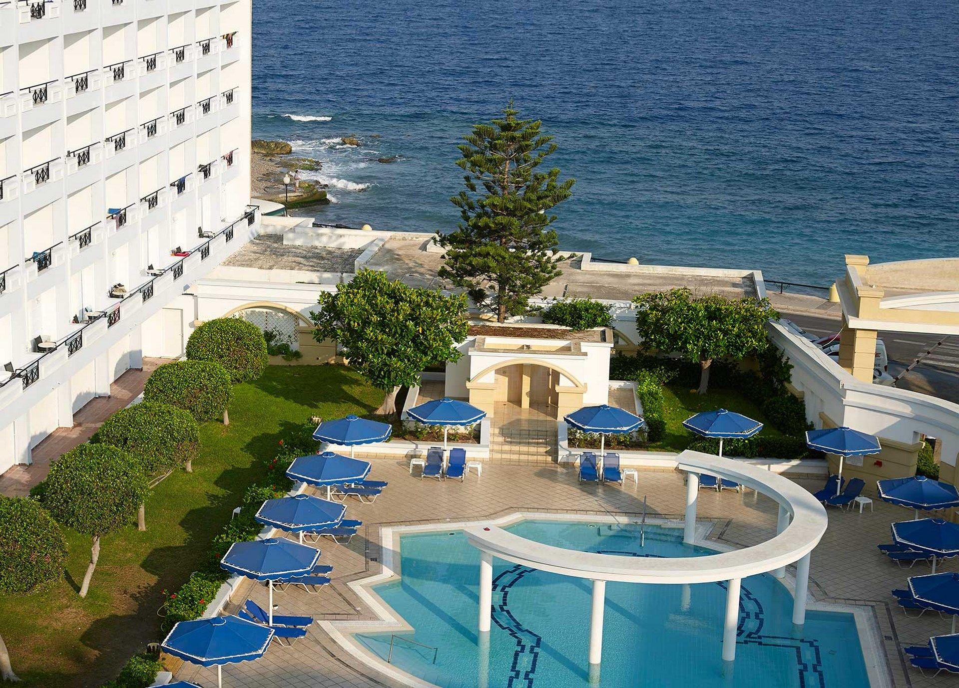 Mitsis Grand Hotel 5*