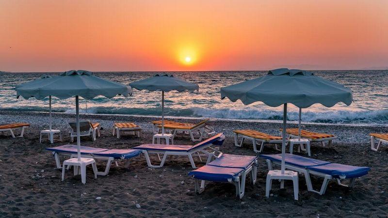 Sirene Beach 4 *