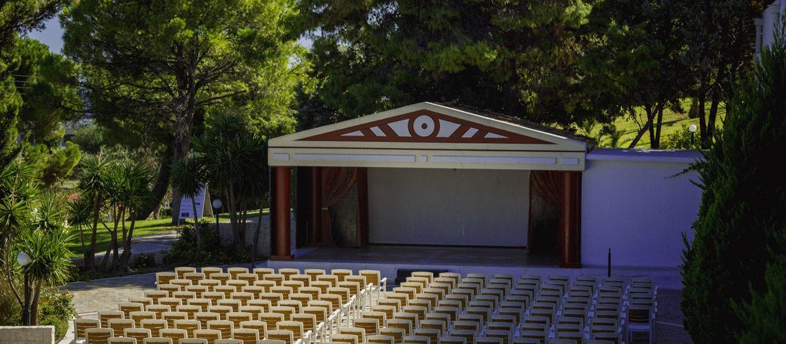 Theatre promosejours aldemar paradise rhodes