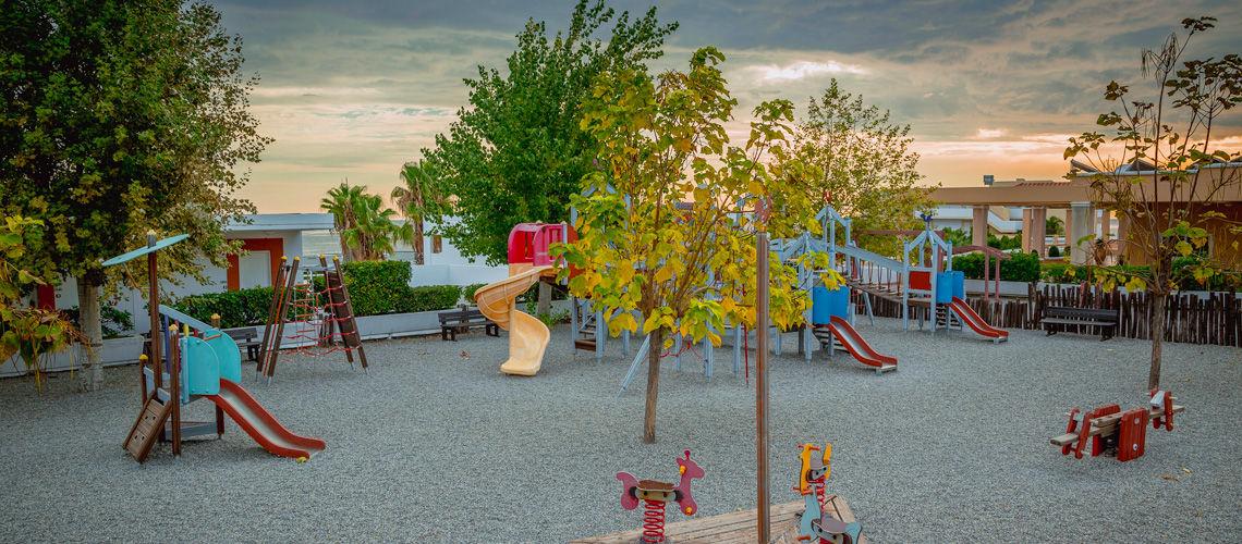 Kids club promosejours aldemar paradise rhodes
