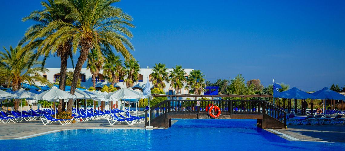 Club coralia aldemar paradise village 5 rhodes grece - Hotel 5 etoiles rome avec piscine ...