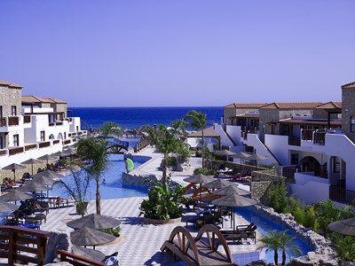 Costa Lindia Beach Resort 5 *