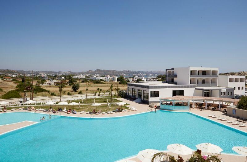 Evita Sun Resort 4*