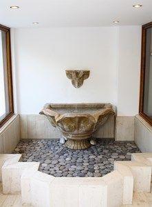 Grèce - Rhodes - Hôtel Mitsis Petit Palais 4*