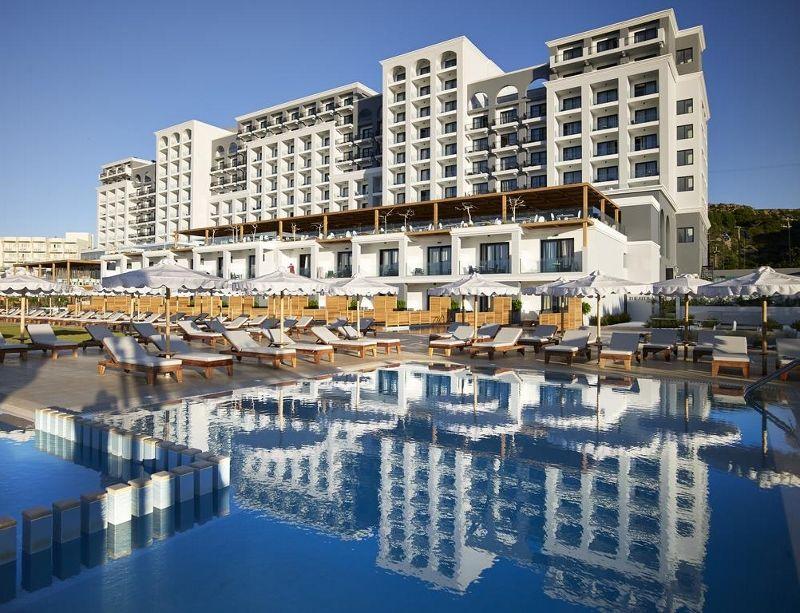 Hôtel Mitsis Alila Resort and Spa 5* - 1