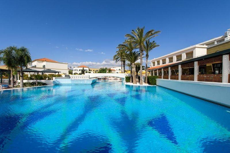 Mitsis Rodos Maris Resort and Spa 5 *