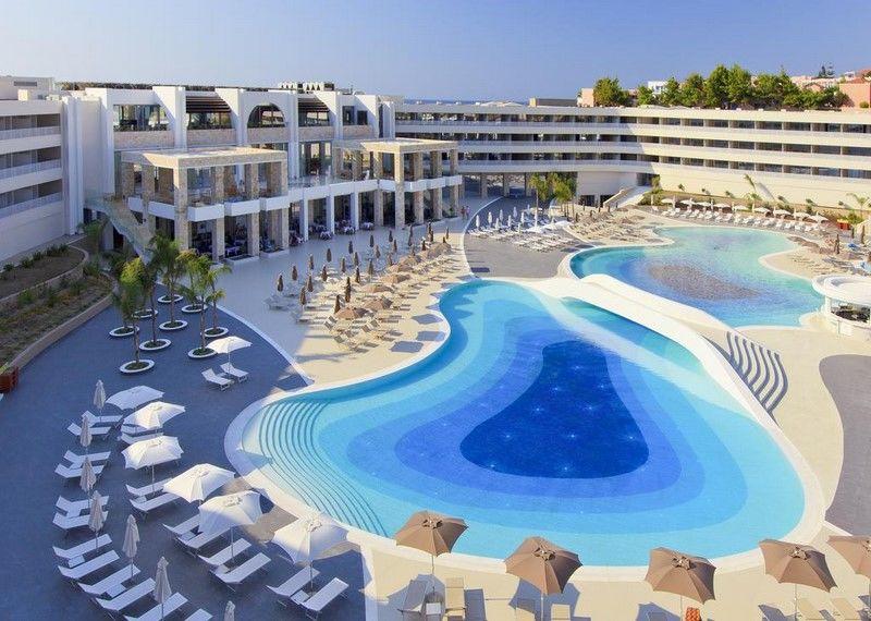 Princess Andriana Resort and Spa 5 *