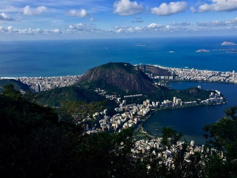 Brésil - Rio de Janeiro - Hôtel Praia Ipanema 4*