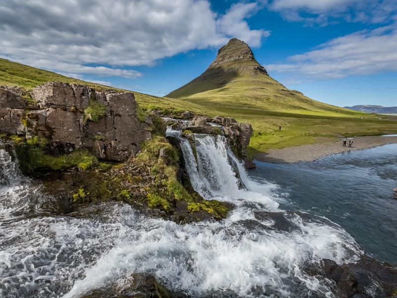 Circuit Le Meilleur de l'Islande en Hiver