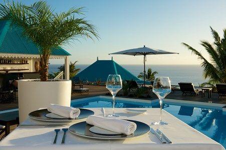 - Table restaurant 1