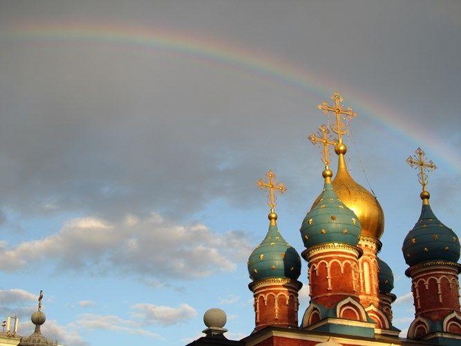 Photo n° 6 Circuit Week-end Moscou en liberté
